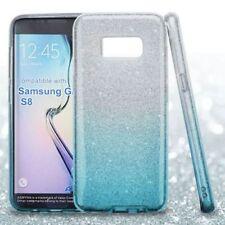 Étuis, housses et coques etuis, pochettes bleus Samsung Galaxy S8 pour téléphone mobile et assistant personnel (PDA)