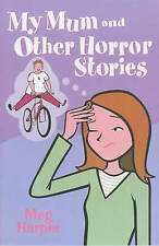 My Mum and Other Horror Stories, Harper, Meg, Used; Good Book