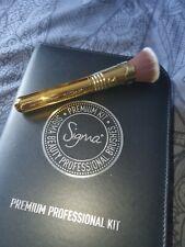 Sigma Profesional Premium Kit Brush case+F80 Kabuki brush.New