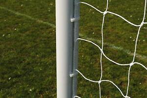 Football Goal Net Hooks/Clips (Pack of 25) - For Aluminium Goals -  FREE P&P