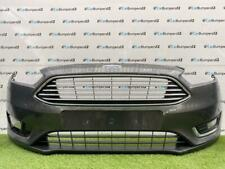FORD FOCUS FRONT BUMPER 2015-2018 F1EB 17757 A GENUINE FORD PART*M86