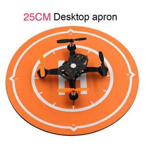 25cm Landing Pad Parking Apron Helipad Mouse Pad for DJI Spark Mavic Air Drone