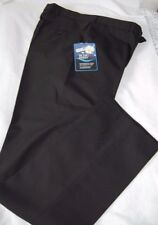 Workwear mens black trousers by Mcdonald's Only one postage        (tr3)