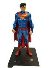 Superman DC ArtFX+ Kotobukiya Statue 1:10 scale Justice League
