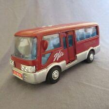 978E Jouet Friction Bus Telephone CT 9510 L 14,2 cm
