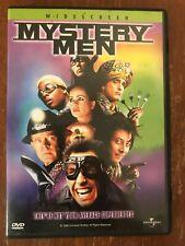 New listing Mystery Men (Dvd, 2000)*Ben Stiller