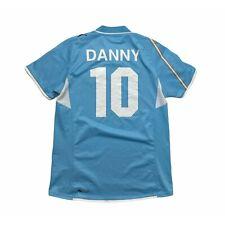 More details for 🔥danny #10🔥zenit st petersburg 2008 home football shirt original - large🔥