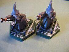 LOTR TMG Combat Hex PR 022 x 2 Gandalf the Grey