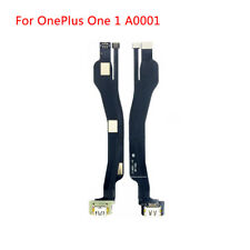 Micro USB Charging Port Charger Dock Plug Flex Cable For OnePlus One 1+1 A0001