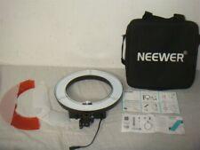 "NEEWER RL-14 14"" PHOTOGRAPHY RING LIGHT (l136)- READ!"