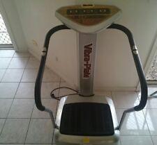 Vibra Plate Exercise Machine