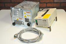 Kla Tencor 0215884-002 SpectraCd-Xtr Xenon Light Source with Power Supply