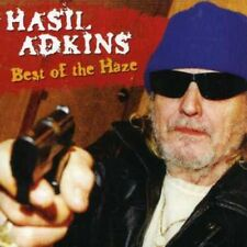 Hasil Adkins - Best of the Haze [New CD]