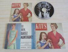 CD ALBUM DIGIPACK KITUS EH BIEN DANSEZ MAINTENANT 14 TITRES 2013