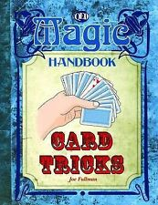 Magic Tricks Paperback Children's & Young Adults' Non-Fiction Books in English