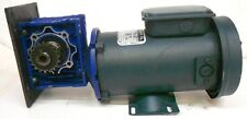 RELIANCE ELECTRIC MOTOR ID#T56S1005A, HP 1/2, VOLTS: 90, RPM 1750 AMPS 5.20