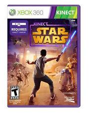 Kinect Star Wars (Microsoft Xbox 360, 2012)