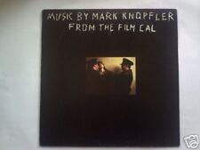 Cal - 1984 - Mark Knopfler-Original Movie Soundtrack-Record  LP