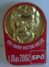 SPÖ Maiabzeichen 2002
