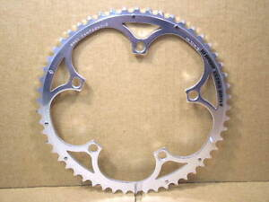 New-Old-Stock 10-Spd Campagnolo Ultra Drive Chainring (53T)..Five-Arm Compatible