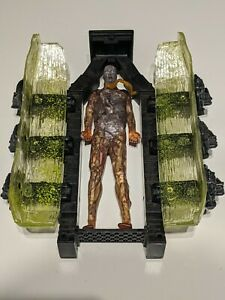 The X Files Series 1 1998 Alien Action Figure McFarlane Toys