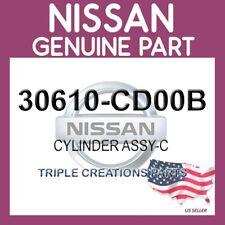 30610-CD00B Genuine Nissan Infiniti CYLINDER ASSY-CLUTCH MASTER 30610CD00B OEM