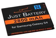 original JuBaTec Akku für Samsung Galaxy S4 LTE GT-i9505 mit NFC EB-B600BE