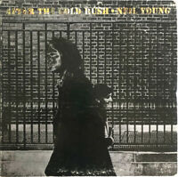 After the Gold Rush by Neil Young Record LP Reprise Records RS6383 Stereo VG