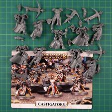 Warhammer Age of Sigmar Soul Wars Stormcast Eternals Castigators 11280