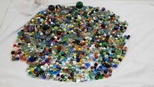 Huge Lot of Vintage Glass Marbles 14 LBs