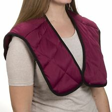 Bluestone Hot and Cold Shoulder Wrap for Chest Back Neck
