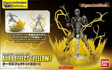 Figure-Rise Effect Aura Effect [Yellow] Model Kit Bandai IN STOCK USA SELLER