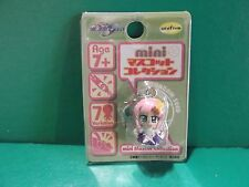 "#924 Lacus Clyne Gundam Seed Mini Mascot Collection 1""in Charm Figure"