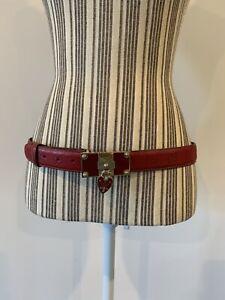 womens gucci belt