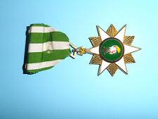 z41 Rvn Vietnam Campaign Medal Vietnamese made No bar