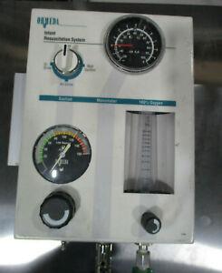 Ohmeda Infant Resuscitation System