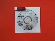 RANDEC FOKSS4th NET DEMO Software+Aladdin HASP HL NetTime10 DEMOMC Security Key