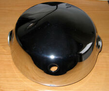Faro anteriore Moto Guzzi Nevada Florida California Calotta Fanale cromata