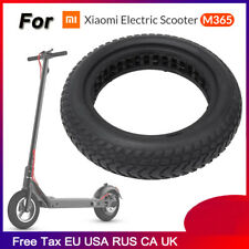 8.5 inch Wheel Tire Solid Tyre Shock Absorption for Xiaomi M365 Electric Scooter