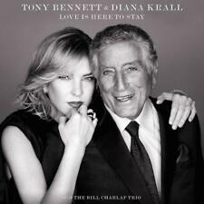 Love Is Here To Stay Tony Bennett Audio-cd 2018