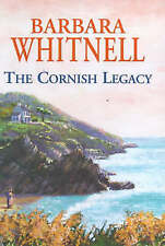 """""""VERY GOOD"""" Whitnell, Barbara, The Cornish Legacy, Book"""