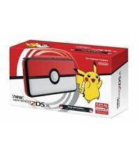Videoconsola Nintendo 2DS XL Pokeball Edition