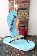 Louis Vuitton LV Logo Sandals Slipper Flip Flop Shoe