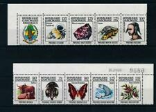 [306624] Gabon 1983 good set of stamps very fine MNH