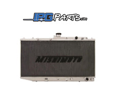 Mishimoto Aluminum Radiator Fits 1988-1991 Honda Civic CRX - EF Chassis