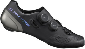 Shimano S-Phyre SH-RC902 Black Shoes 45.0