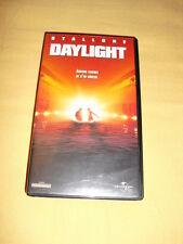 Daylight VHS Sylvester Stallone Viggo Mortensen
