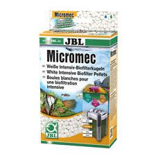 JBL MicroMec - weiße Intensiv-biofilterkugeln