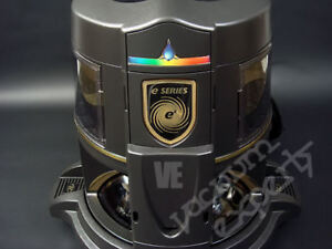 Rainbow E2 Gold 2 speed vacuum cleaner for Floors with warranty