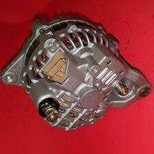 1997 Mitsubishi Eclipse Alternator  L4/2.0L Turbo Engine  110AMP with Warranty
